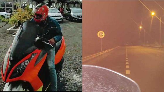 Flashé pour excès de vitesse : Adil met en avant des anomalies de la speed-camera