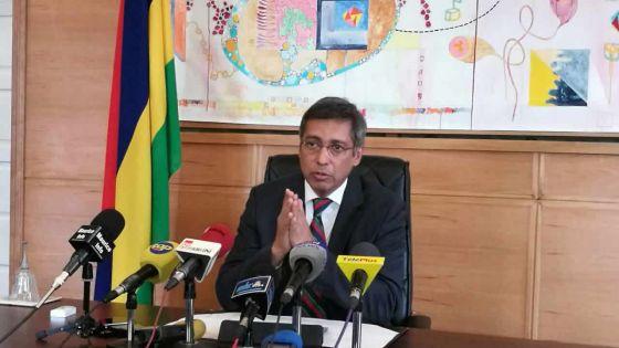 XLD promet que l'affaire Sobrinho fera l'objet d'une PNQ à la rentrée parlementaire