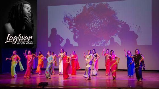 Fête nationale : un spectacle au rythme de la modernité et de la jeunesse
