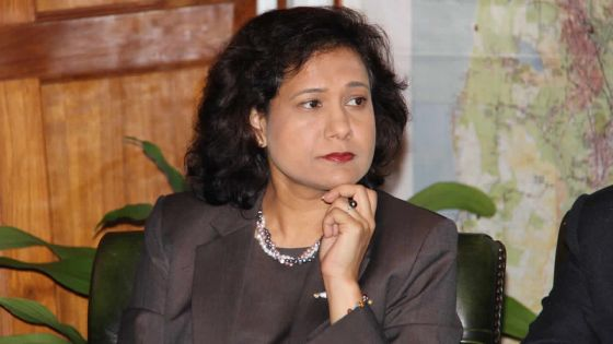 PMQT : l'enquête de l'Icac sur Vijaya Sumputh pas encore bouclée, indique Pravind Jugnauth