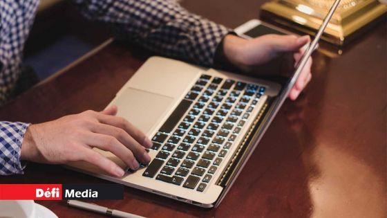 Registrar General: une petite équipe constituée pour traiter les données en ligne
