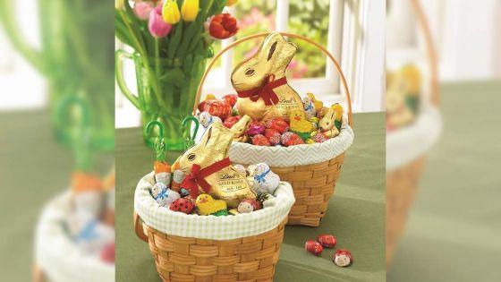 Pâques : la chasse aux œufs est lancée