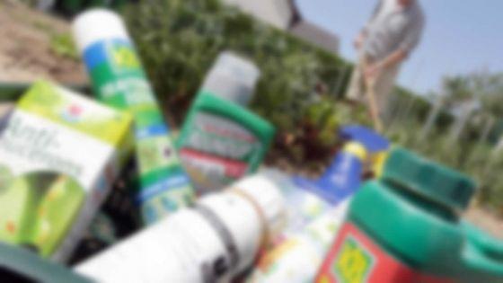 La vente de pesticides autorisée à partir de ce samedi 11 avril