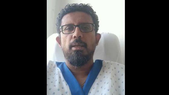 Testé positif au Covid-19 : un médecin suisse d'origine mauricienne autorisé à rentrer chez lui