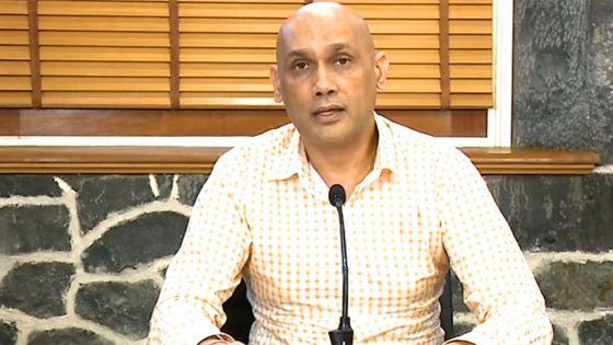 Décès de patients dialysés : «Ena ban patian nou pa pe kapav fer narien...», dit Jagutpal