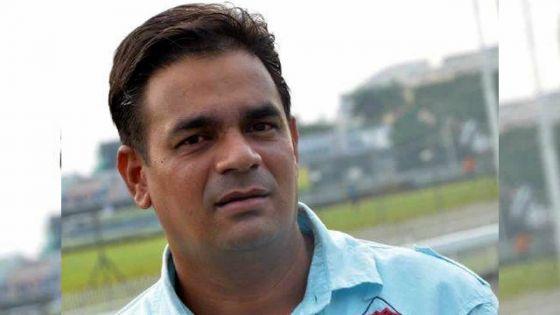 Corruption : trois ans de prison à Salim Roodur