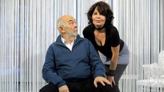 Gérard Jugnot sur scène le 31 mai