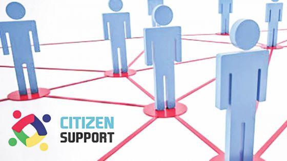 Citizen Support Portal : «84 % des cas résolus sur 106 000 plaintes reçues», révèle Bobby Hurreeram