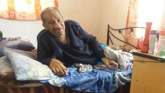 Excision et crime contre l'humanité - Mario Chiffonne : «Sans mes deux jambes, je foulerai le sol de Diego Garcia»