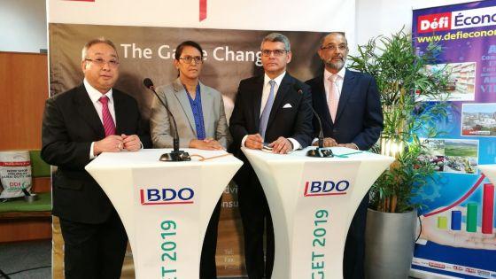 Budget 2019-2020 : suivez en direct les mesures annoncées par Pravind Jugnauth et traduites en kreol par des experts de BDO