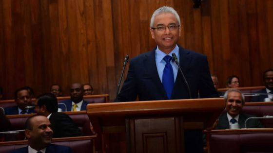 Budget 2019/ 20 - P. Jugnauth : «Nous n'avons pas pris ces mesures uniquement à cause des élections»