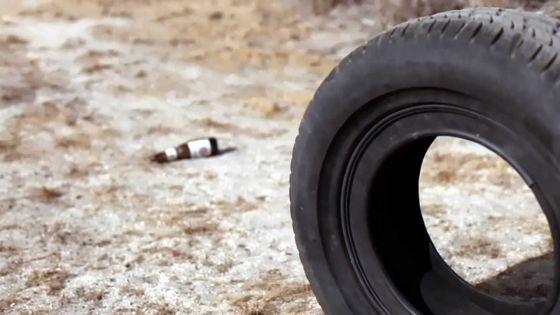 Coupures d'eau - La Sourdine : 150 habitants descendent dans la rue