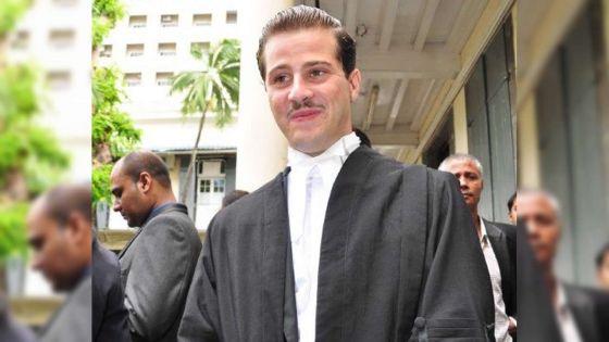 En Cour suprême : un avocat veut annuler la remarque d'une magistrate à son égard