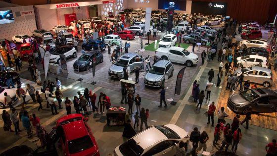 Salon de l'Automobile : l'immatriculé 2019 débarque!