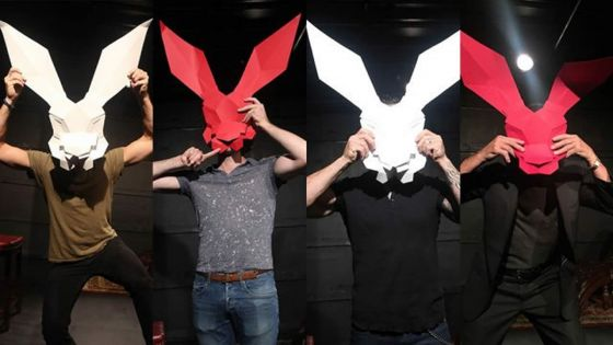 White Rabbit, Red Rabbit : le théâtre atypique s'invite au Caudan Arts Centre