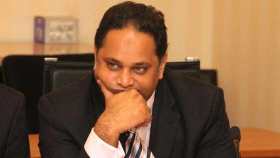 Question sur les missions de la cellule antiterroriste : Adil Ameer Meea «très remonté» contre Maya Hanoomanjee