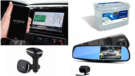 Gadgets : comment rendre sa voiture connectée ?