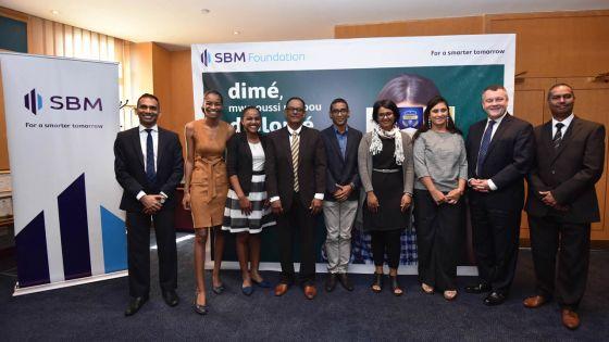 SBM Scholarship Scheme : 300 bourses d'études octroyées aux jeunes cette année
