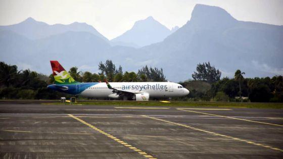Aviation : Gayan souhaite un dynamisme du trafic régional au plus tôt