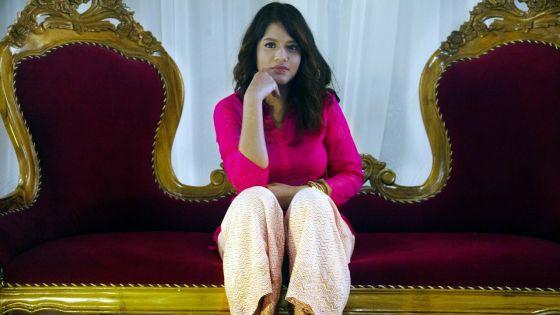 Miss Universe Mauritius 2019 : questions à Angellie Amelia Gerard, l'une des 15 finalistes