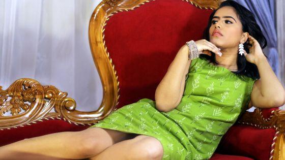 Miss Universe Mauritius 2019 : Naina Runnoo, l'une des quinze finalistes