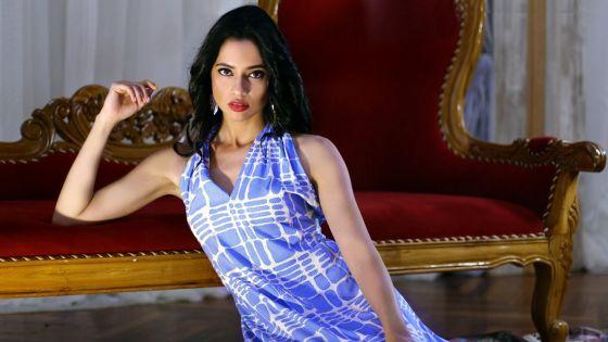 Miss Universe Mauritius 2019 : Ornella Laflèche, l'une des quinze finalistes