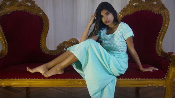 Miss Universe Mauritius 2019 : Samanta Luchoo, l'une des quinze finalistes