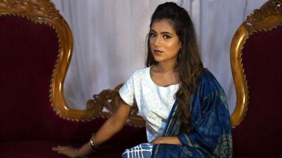 Miss Universe Mauritius 2019 : Stasha Sonia Abhee, l'une des quinze finalistes
