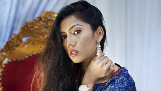 Miss Universe Mauritius 2019 : Urvashi Haurheeram, l'une des quinze finalistes