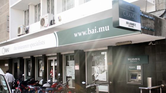 Les avoirs de l'ex-BAI : un premier rapport de Kroll Associates attendu