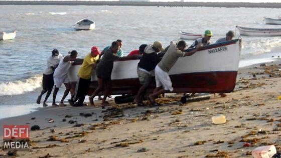 Covid-19 : Rs 6,5 millions décaissées pour aider les pêcheurs