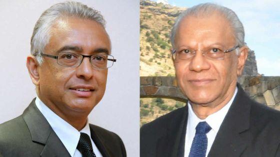 MBC : Pas deface-à-face entre Pravind Jugnauth et Navin Ramgoolam
