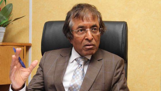 Anil Gayan : «Il ne faut pas mettre en péril l'indépendance du judiciaire»