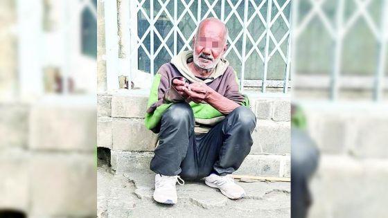 Mauricien SDF à la Réunion - Abdullah, 73 ans: «Je ne veux pas mourir seul ici»
