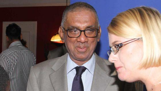 Recensement électoral 2017 - Irfan Rahman : «Un manque d'intérêt de la jeunesse mauricienne répertorié»