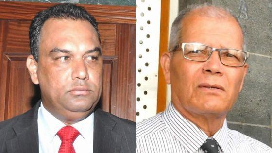 Cour suprême : un terrain de l'État au cœur d'un litige à Rodrigues