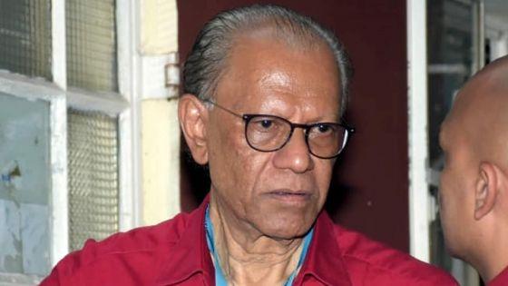 Navin Ramgoolam : a-t-il la légitimité de rester aux commandes du PTr ?