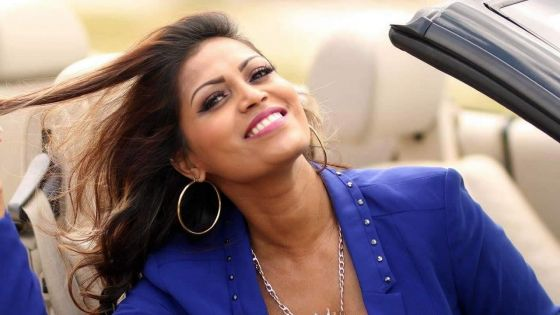 Vanessa Veerasamy : ambassadrice de beauté