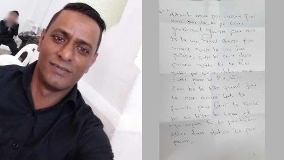 Condamné dans l'Affaire L'Amicale :Naseeb Keramuth menacé de mort