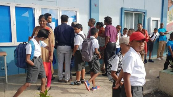 Start of New Academic Year 2019 : students preparedto face new challenges