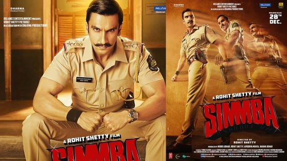 Box-Office : Simmba a franchi les deux milliards