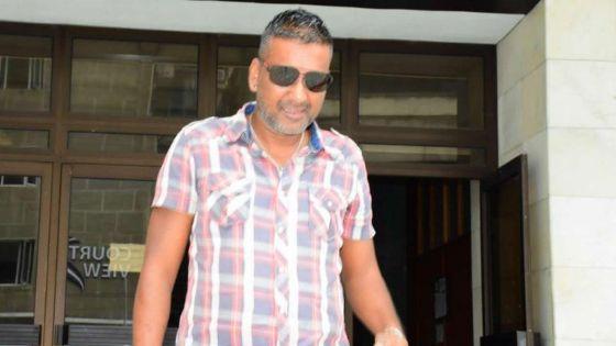 Demande rejetée par la Cour : Sada Curpen ne pourra pas assister aux obsèques de son père
