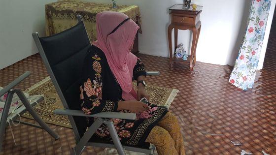 À Vallée-des-Prêtres : une mère agressée et séquestrée par son fils unique toxicomane
