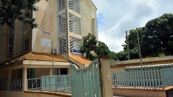 Finances : les actifs du NPF et du NSF s'élèvent à Rs 148 Md