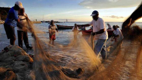 Allocation de mauvais temps : formule pour une augmentation à l'intention des pêcheurs