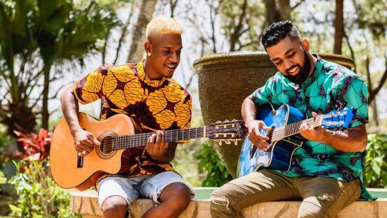 Single : DJ Ejilen Faya et Madii nous montrent l'amour !