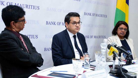Finances : un taux directeur à 2,85% pour soutenir l'économie minée par le Covid-19