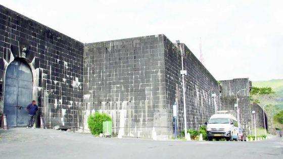Projet de Rs 36,2 millions -Citadelle : mauvaise conception