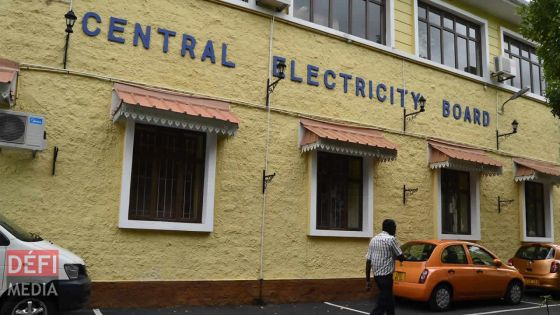 Création d'une centrale à FUEL en termes de Trash Energy : le CEB prendra une décision concernant l'avis du State Law Office