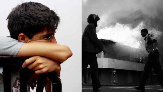 Salman Toorawa ou le minimalisme monochrome